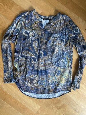 Tunika Bluse Shirt M 38 Betty Barclay