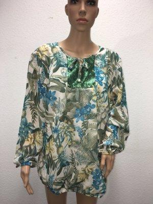Tunika-Bluse von Laura Kent (Nr. 19)
