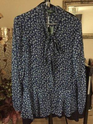 Tunika-Bluse von Lauren by Ralph Lauren