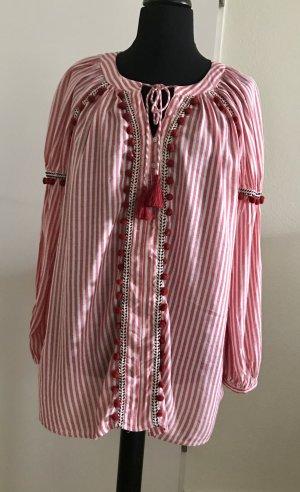 Tunika Bluse von Zara