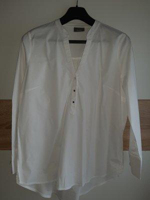 C&A Tunique-blouse blanc