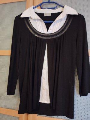 Tunika Blusen Shirt C&A Gr. M