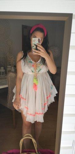 Kein Tunic Dress multicolored