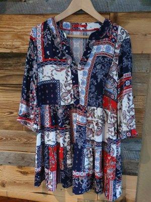 s. Oliver (QS designed) Tunic Dress multicolored