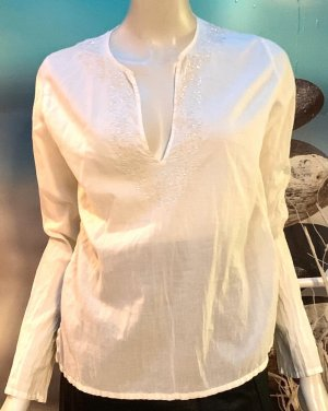 DAY Birger et Mikkelsen Tunic Blouse natural white-white