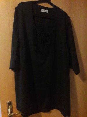 Selection by Ulla Popken Blusa de túnica negro