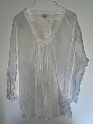Nolita Blusa a tunica bianco