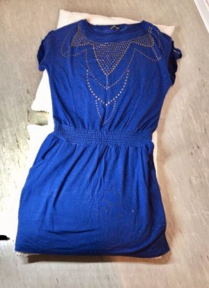 Casacca blu