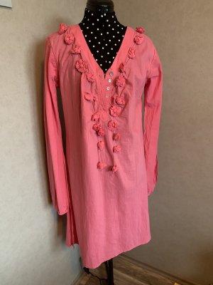 Sunichi Strandkleding roze