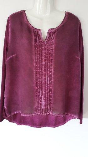 BC Batik Shirt violet