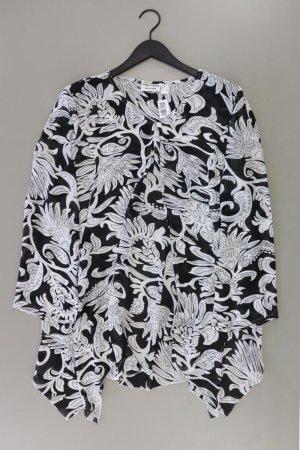 Tunika w kolorze białej wełny