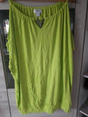 Heine Tuniek neon groen