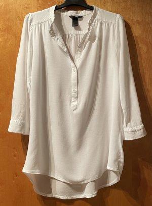 H&M Túnica blanco