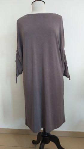 Yaya Tunic Dress grey brown