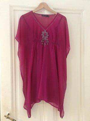 Tunika Kleid Antik Batik