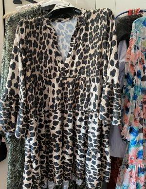 Tunika Kleid aus Boutique Leoprint