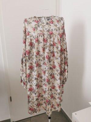 Tunika Kleid Blusen Kleid