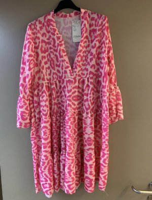 Tunika Kleid Einheitsgrösse