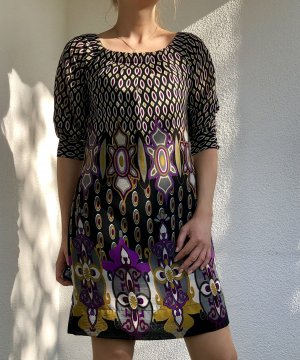 Tunika Kleid in der Große 34