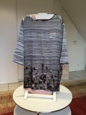 Tunika-Kleid von Odeeh 100% Seide