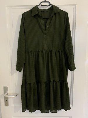Only Tunic Dress khaki
