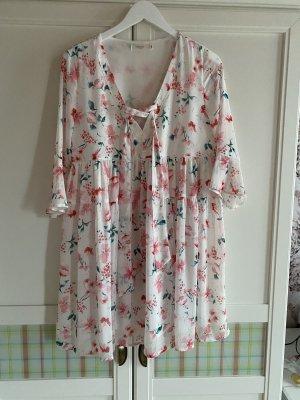 Tunika Kurz Kleid