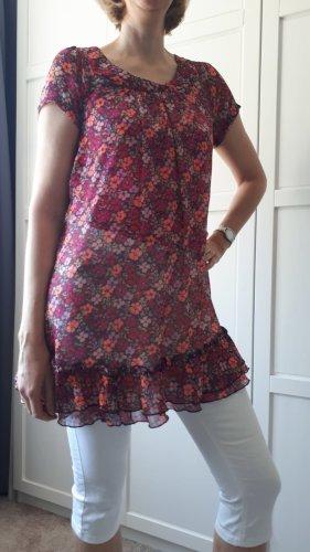 Tunika Longshirt Kleid