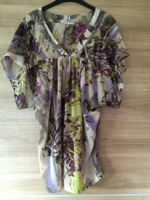 3 Suisses Shirt Tunic multicolored