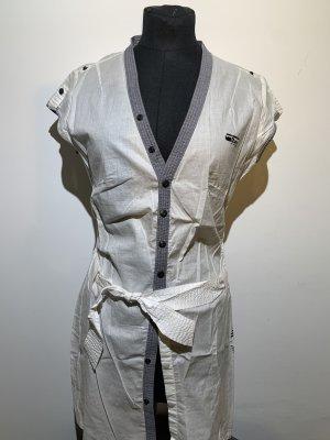 G-Star Mini Dress white