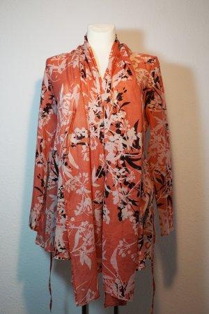 Tunika mit floralem Print von Promod