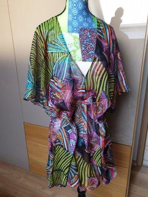 Desigual Tunic Dress multicolored