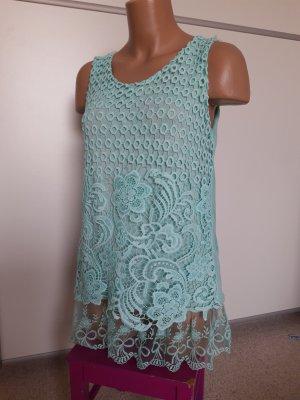 Sure Tunic turquoise