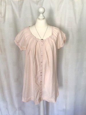Vero Moda Long Blouse multicolored cotton