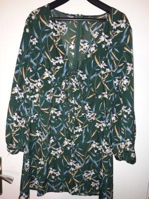 Tunika oder als kurzes Kleid zu tragen oder als weite Bluse.