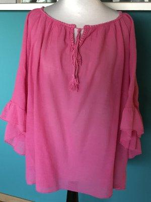 Tunika Pink