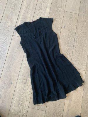 Tunika/Seiden-Kleid von Comptoir des Cotonniers