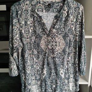 Soyaconcept Shirt Tunic multicolored