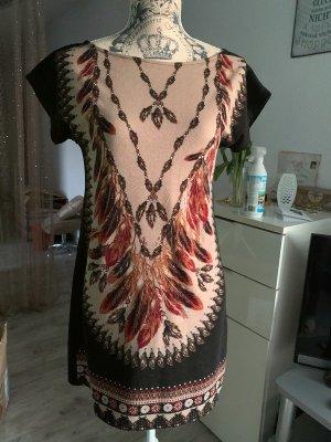 Promod Tunic Dress multicolored