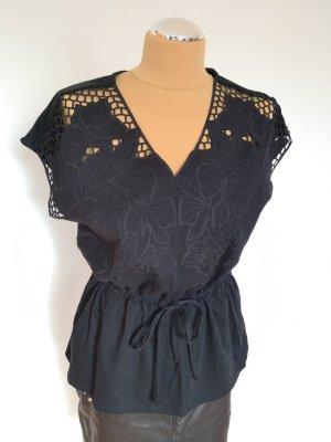 C&A Camicia a tunica nero