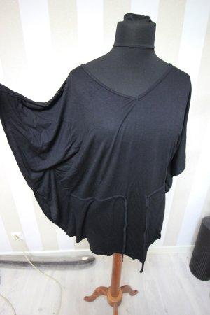 Shirt Tunic black