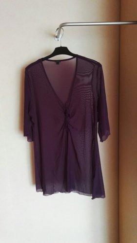TCM Beachwear dark violet-lilac polyamide