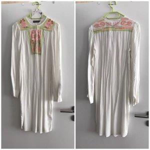 Antik Batik Tuniekjurk wit