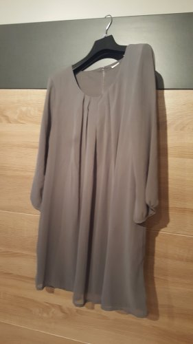 Vero Moda Tuniek grijs Polyester