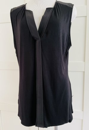 Calvin Klein Long Top black