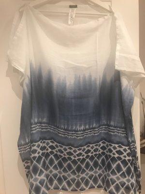 Calzedonia Beachwear blue-white