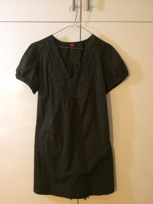 s.Oliver Tunic Blouse dark brown