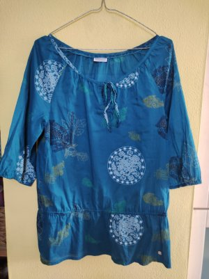 Street One Tunic Blouse multicolored