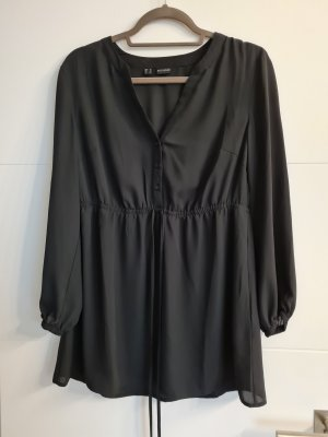 Bodyflirt Tunic Blouse black
