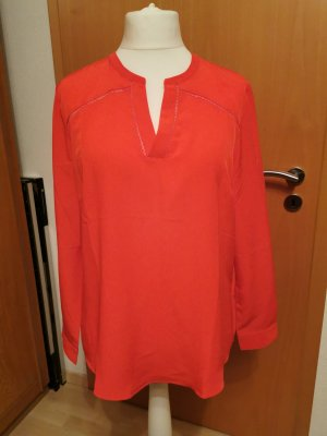 Reserved Tunic red