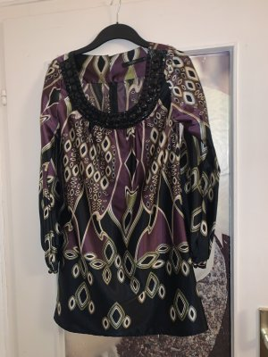 Hallhuber trend Tunic Dress multicolored